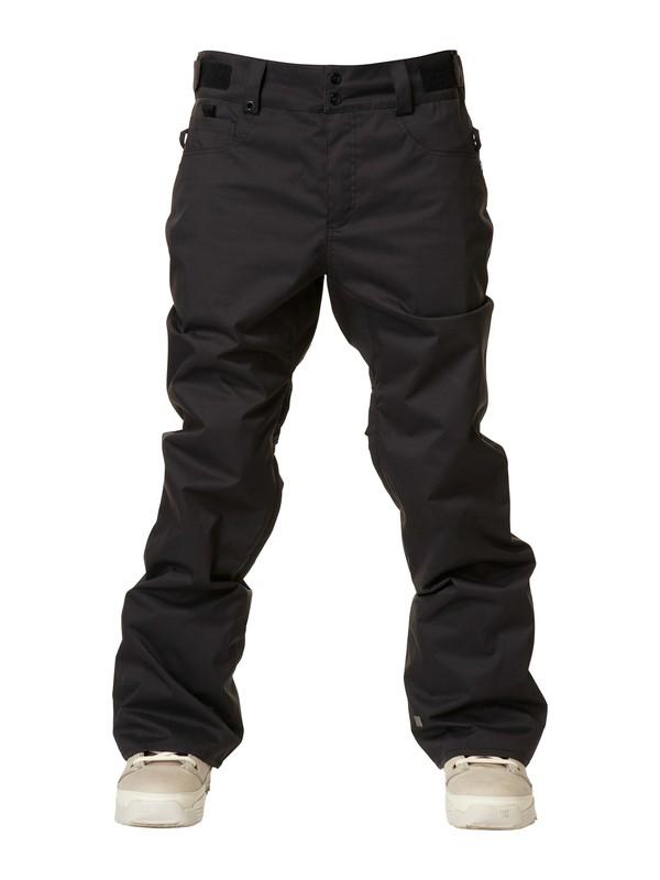 0 Line 8K Shell Pants  KPMSP194 Quiksilver