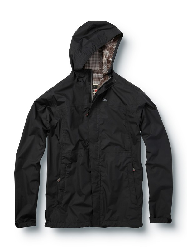 0 Moon Pack Jacket  MT160103 Quiksilver