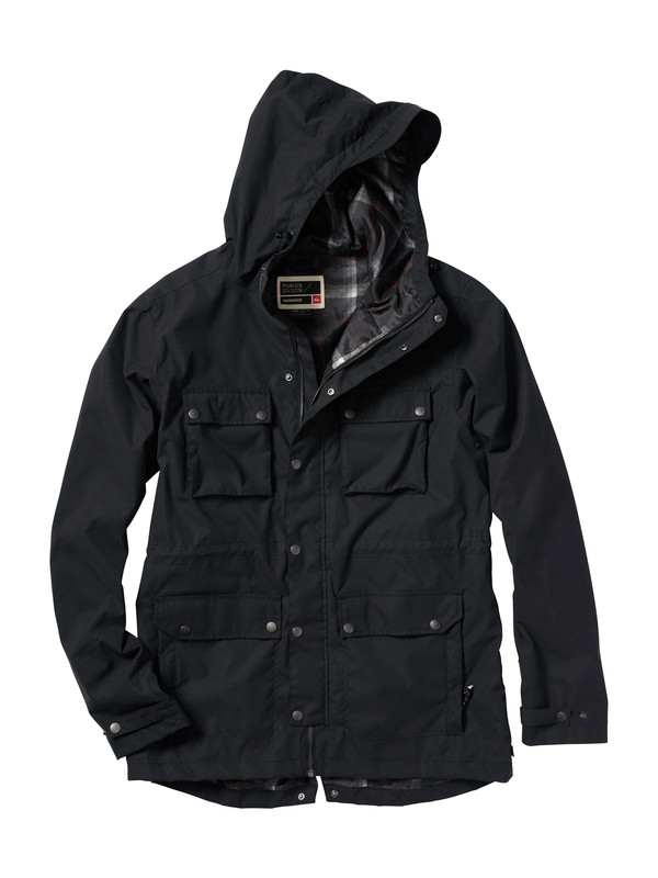 0 City Jacket  MT160104 Quiksilver
