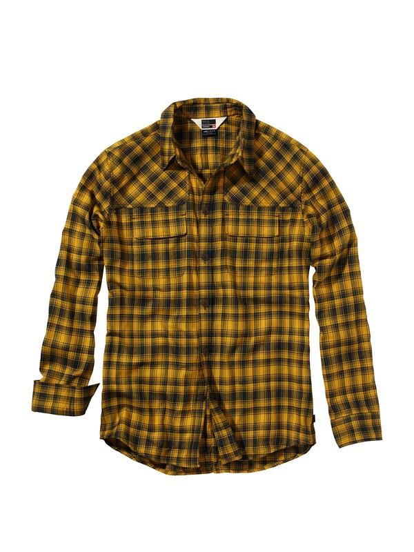 0 Dime Long Sleeve Shirt  MT163100 Quiksilver
