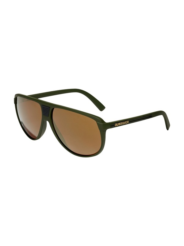 0 The Heat Sunglasses  QEMN023 Quiksilver
