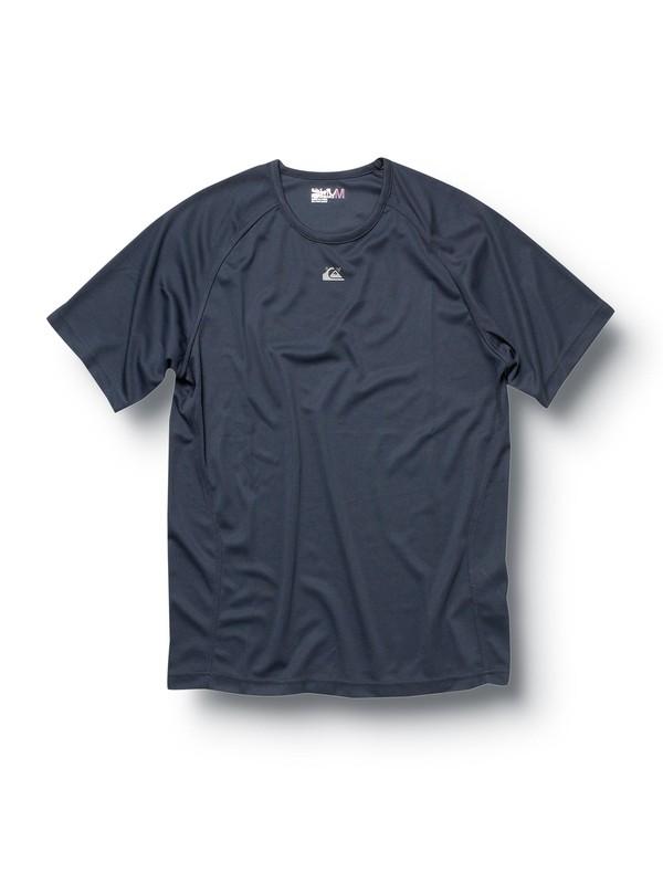 0 Essential T-Shirt  QPA2006QS Quiksilver