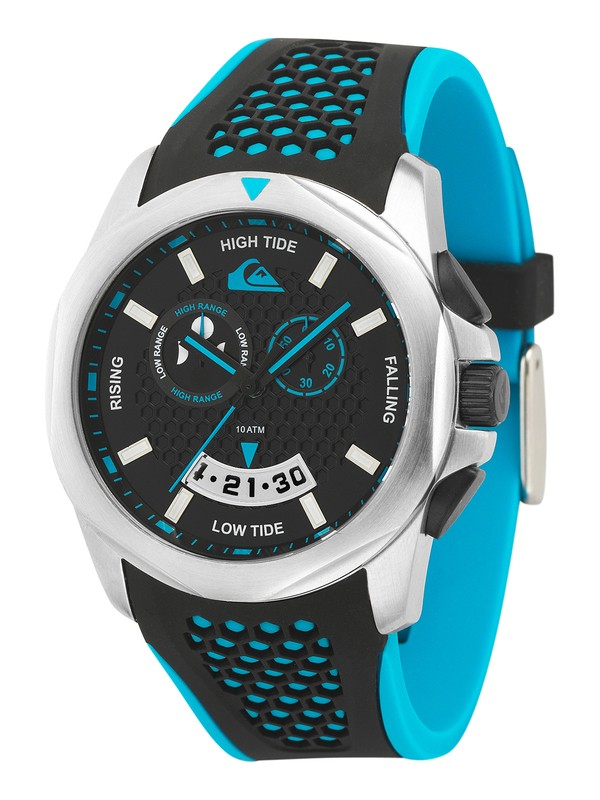 0 The Guide Watch  QS1003 Quiksilver