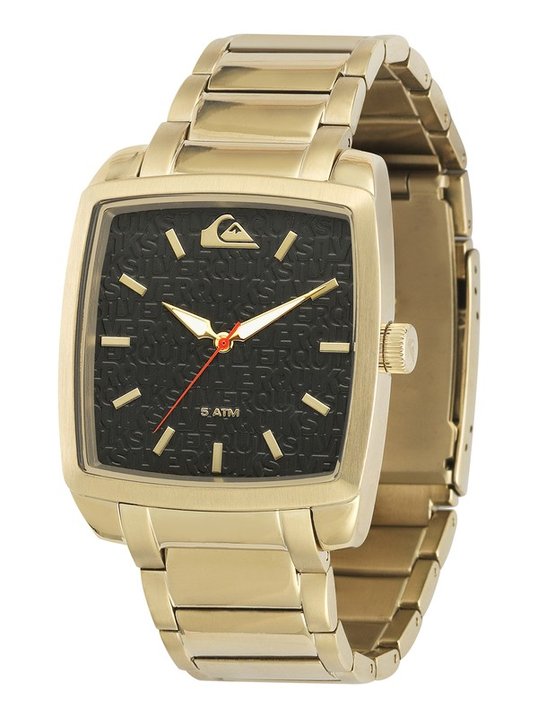 0 The Quad Watch  QS1009 Quiksilver
