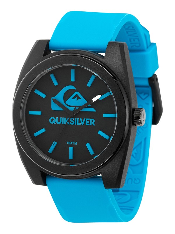 0 Big Wave - Montre  QS1022 Quiksilver
