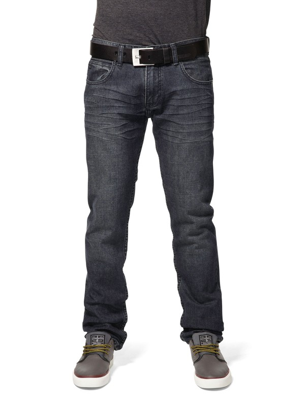 "0 Distortion Jeans, 32"" Inseam  QSD1794 Quiksilver"
