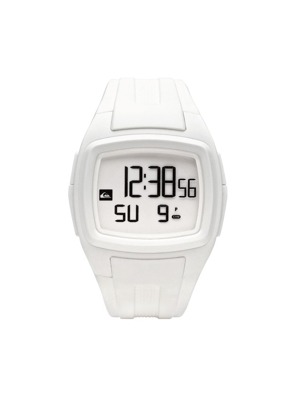 0 Fragment Watch White QWMD006 Quiksilver