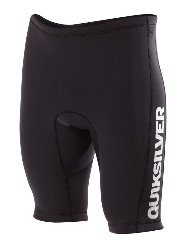 0 Syncro 1mm Wetsuit Shorts  SA030MF Quiksilver