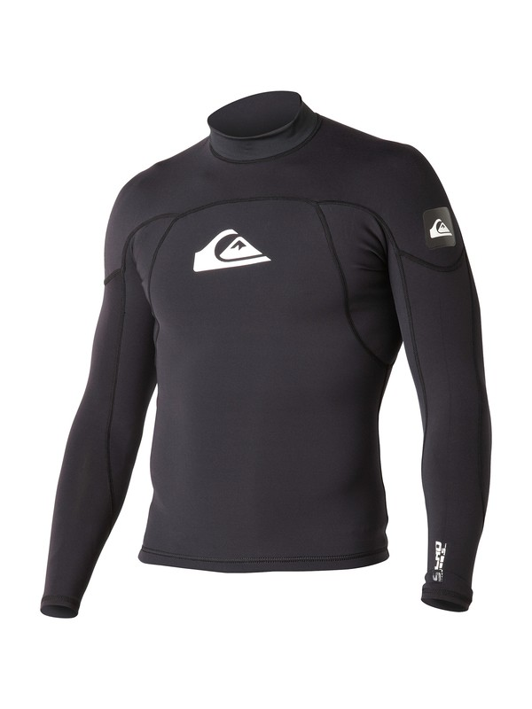 0 Syncro 1mm Neo Surf Jacket  SA146MF Quiksilver