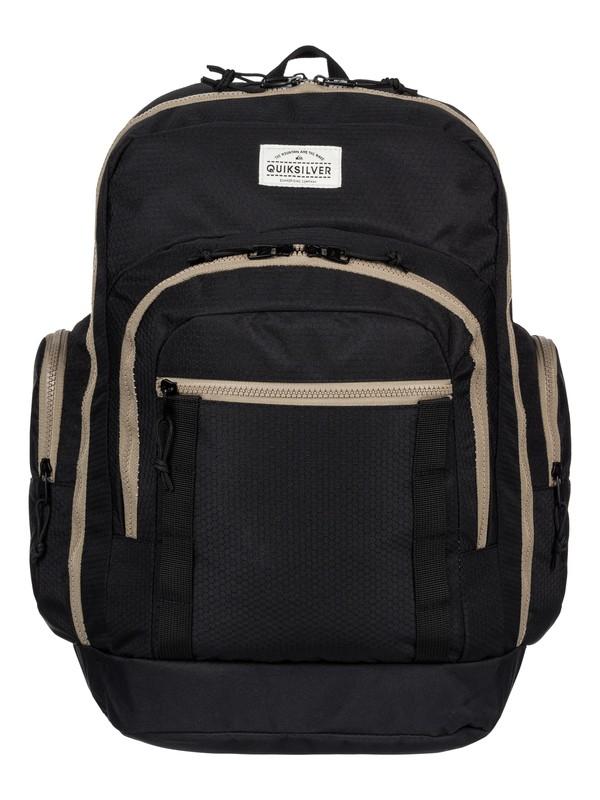 0 Long Run Backpack  TPQS04002 Quiksilver