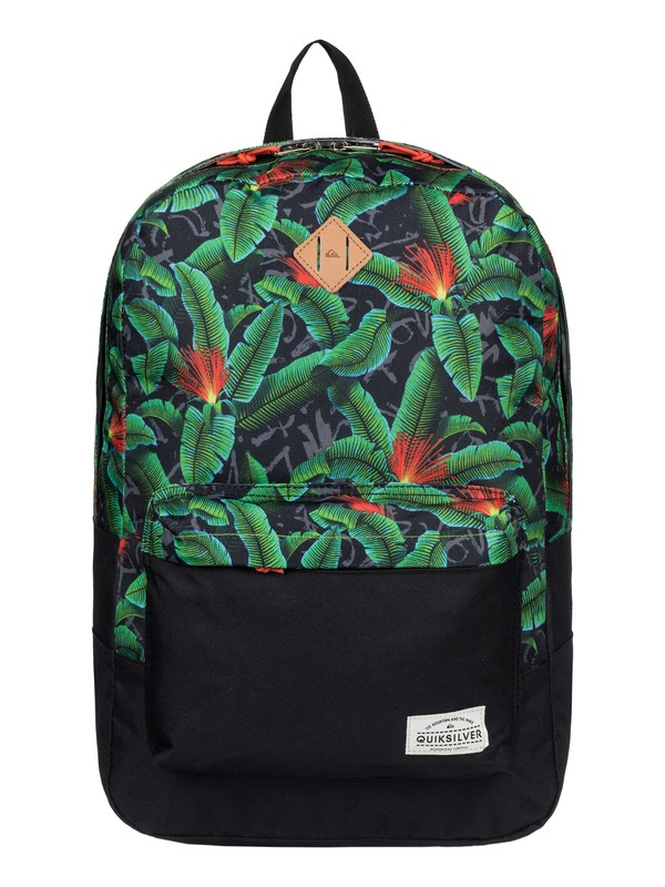 0 Night Track Backpack  TPQS04006 Quiksilver