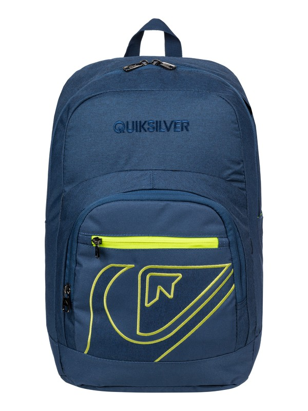 0 Schoolie Backpack  TPQS04010 Quiksilver