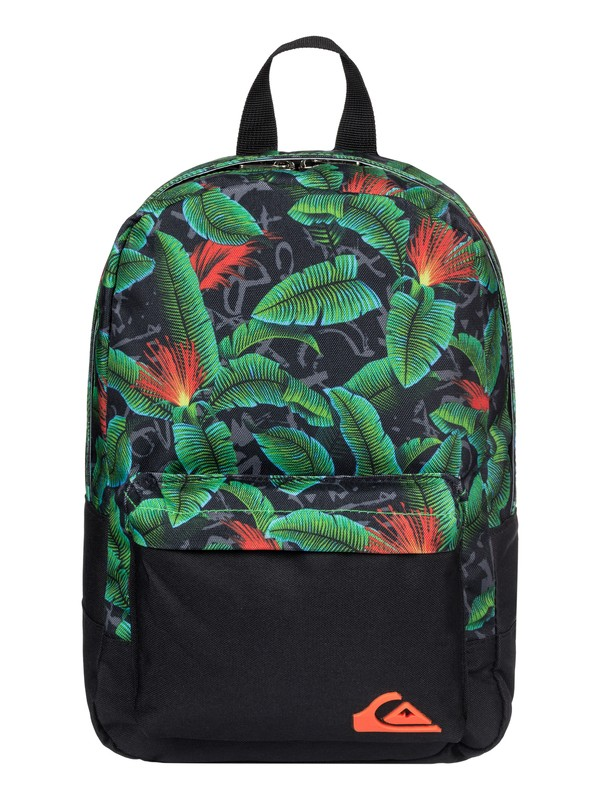 0 Boys Mini Night Track Backpack  TPQS04020 Quiksilver
