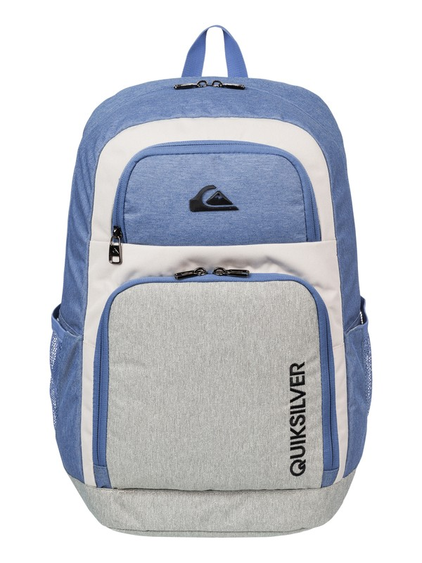 0 Prism Backpack  TPQS04027 Quiksilver