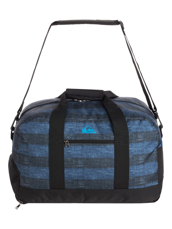 0 Medium Shelter Duffle Bag  TPQS07001 Quiksilver