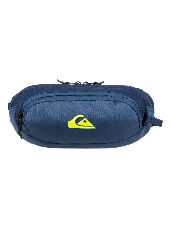 0 Smuggler Waist Bag  TPQS23001 Quiksilver
