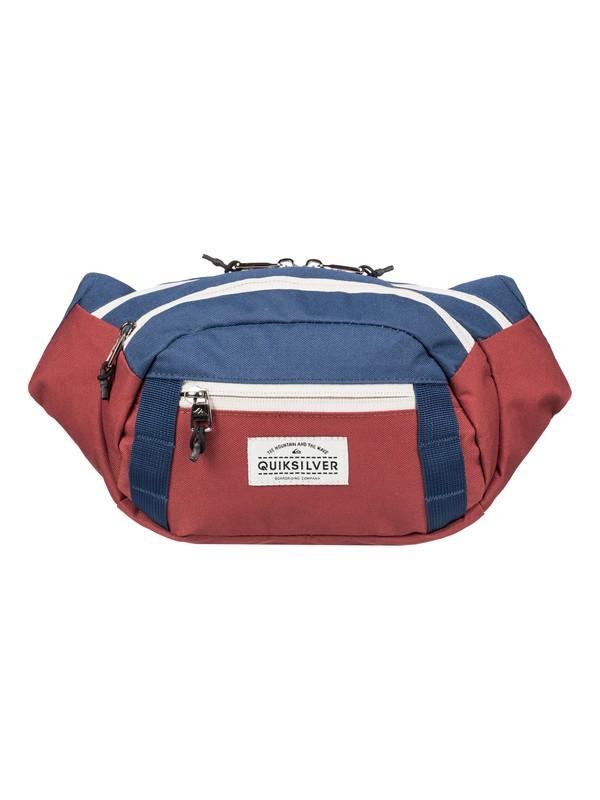 0 Lone Walker Waist Bag  TPQS23002 Quiksilver