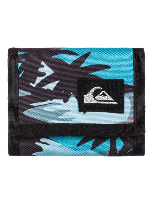 0 Boys Collection Wallet  UQBAA03002 Quiksilver