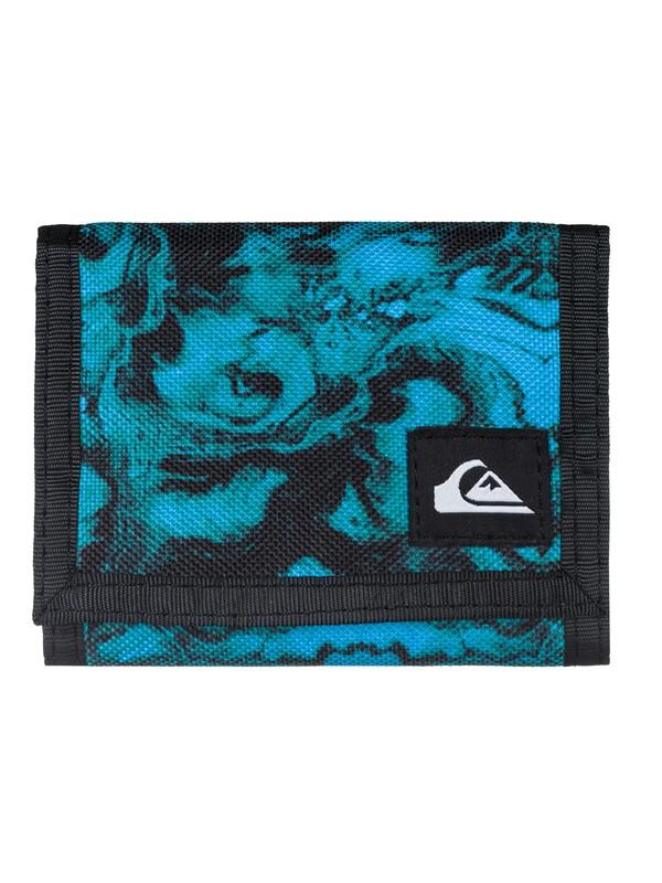 0 Boy 8-16 Rambler Wallet  UQBAA03004 Quiksilver