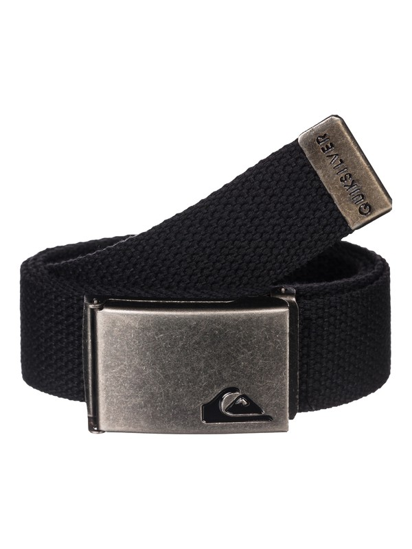 0 Boys 8-16 Principle Belt  UQBAA03006 Quiksilver