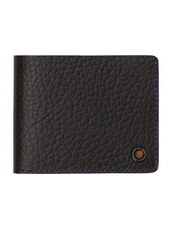 0 Fuji L Wallet  UQYAA00003 Quiksilver