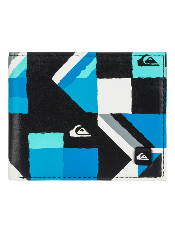 0 Way Out Wallet  UQYAA00018 Quiksilver