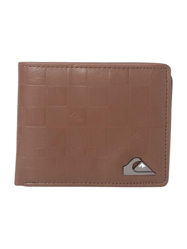 0 Comp Check Wallet  UQYAA00019 Quiksilver