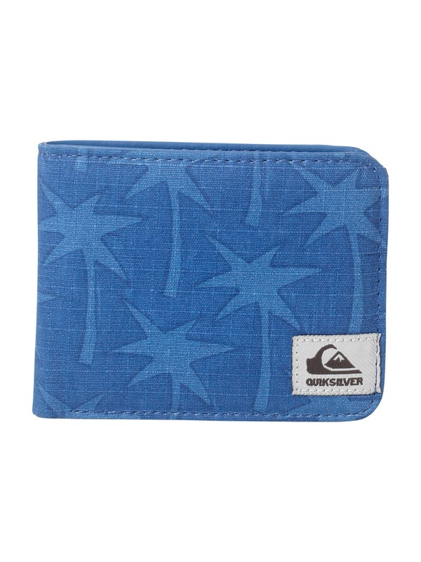 0 Polarize Wallet  UQYAA00031 Quiksilver