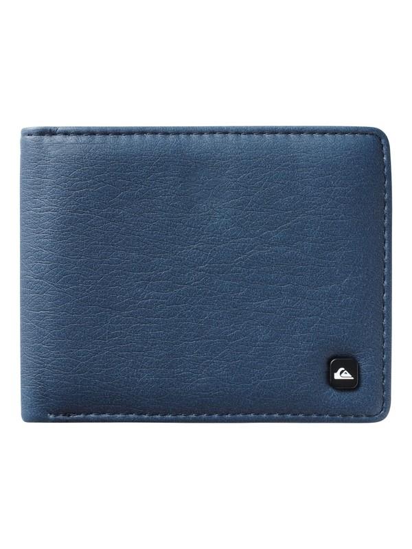 0 Slim Wallet  UQYAA03002 Quiksilver
