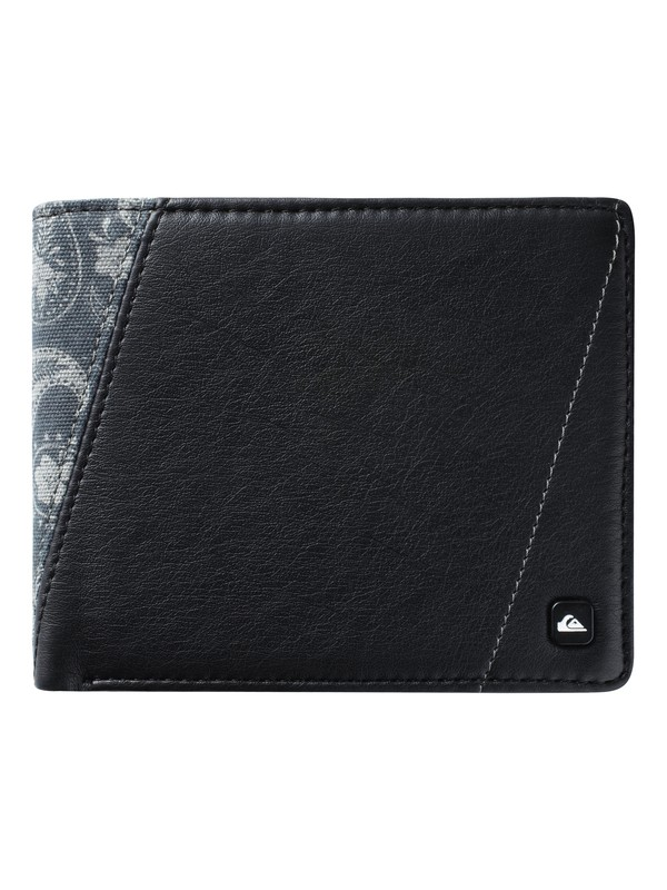 0 Mix Master Wallet  UQYAA03003 Quiksilver