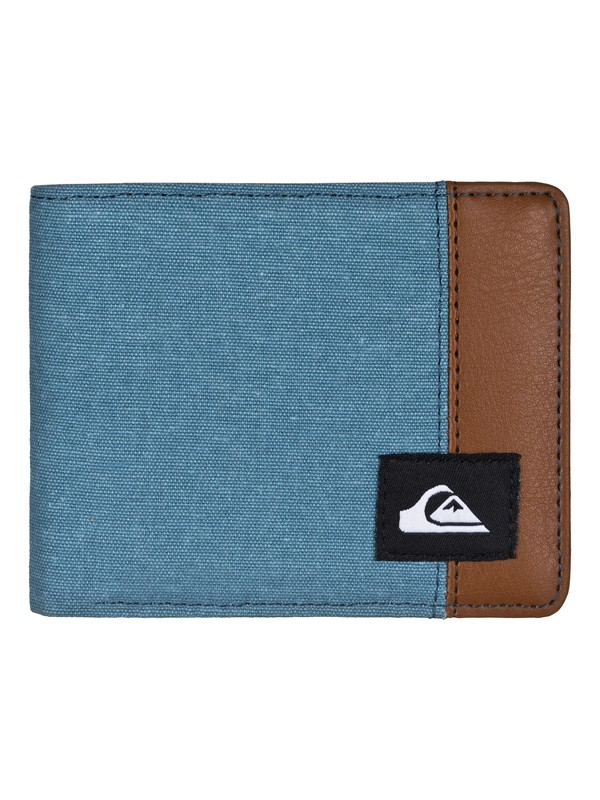 0 Packed Wallet  UQYAA03069 Quiksilver