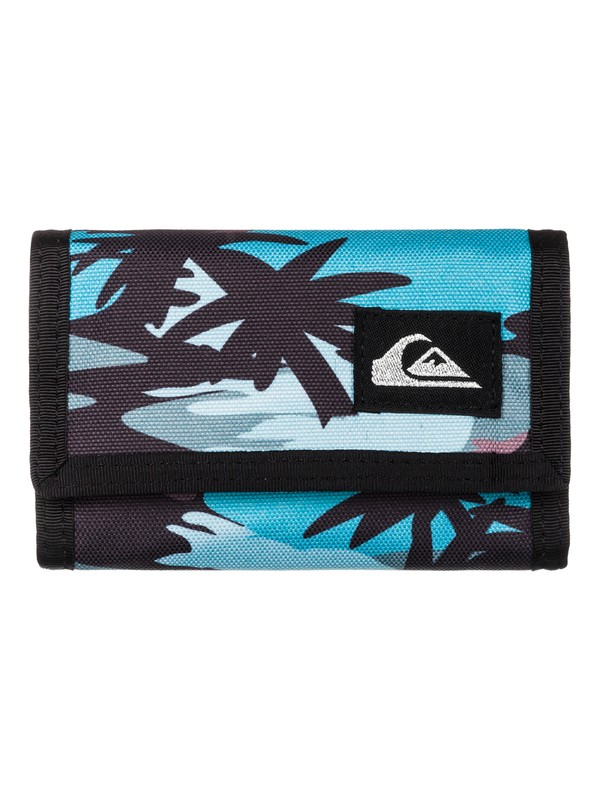 0 Collection Wallet  UQYAA03087 Quiksilver