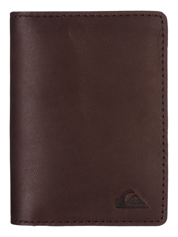 0 Bicycle Wallet  UQYAA03096 Quiksilver