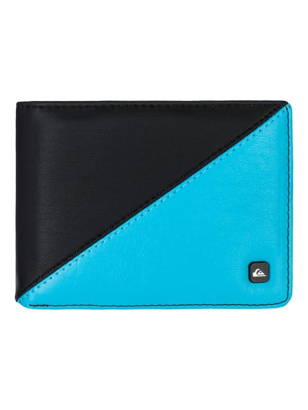 0 Comp Slim Wallet  UQYAA03104 Quiksilver
