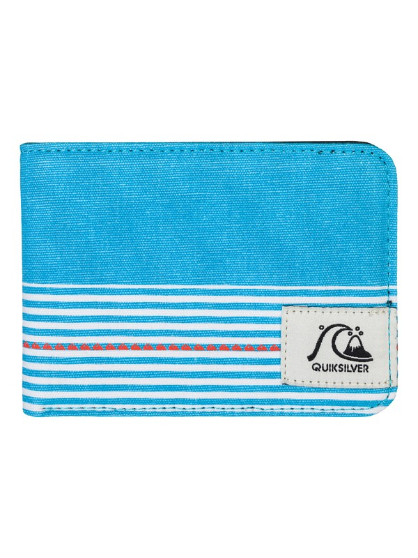 0 East Side Wallet  UQYAA03114 Quiksilver