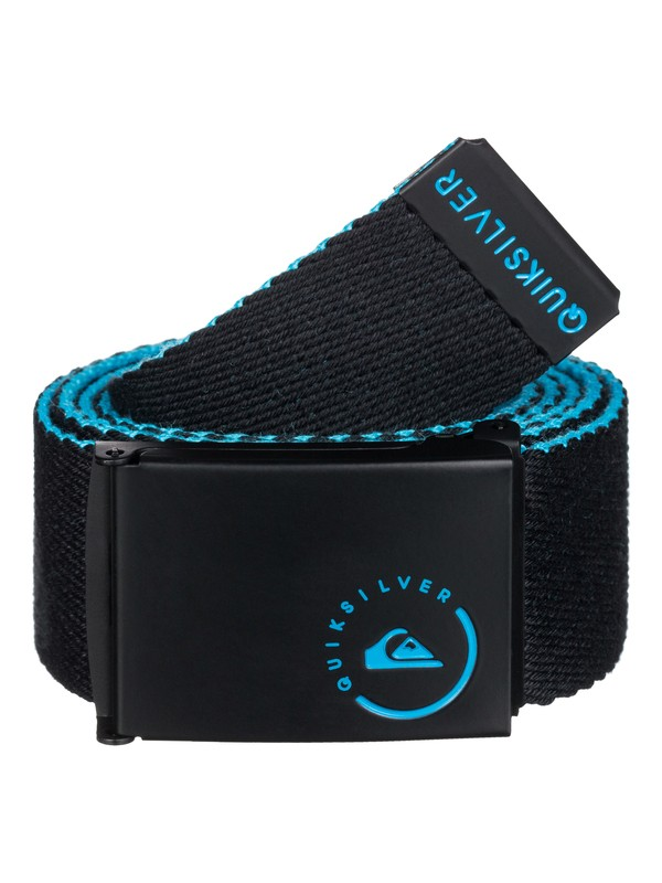 0 The Jam Belt  UQYAA03121 Quiksilver