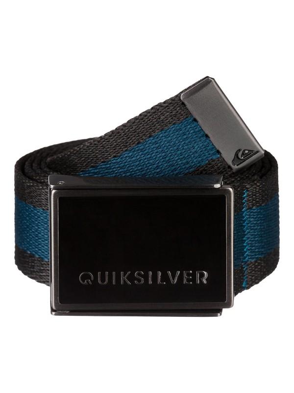 0 Mint Belt  UQYAA03125 Quiksilver