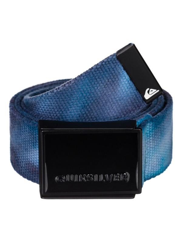 0 Bleached Belt  UQYAA03130 Quiksilver