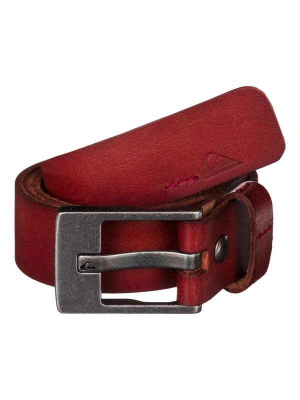 0 Skinny Section Belt  UQYAA03138 Quiksilver