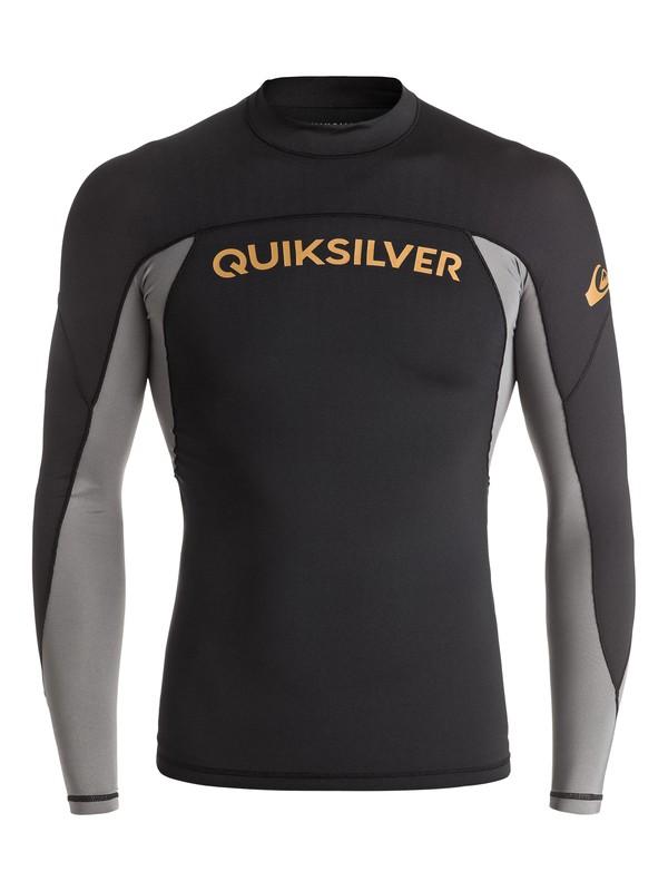 0 Performer Long Sleeve Rashguard  UQYWR03056 Quiksilver