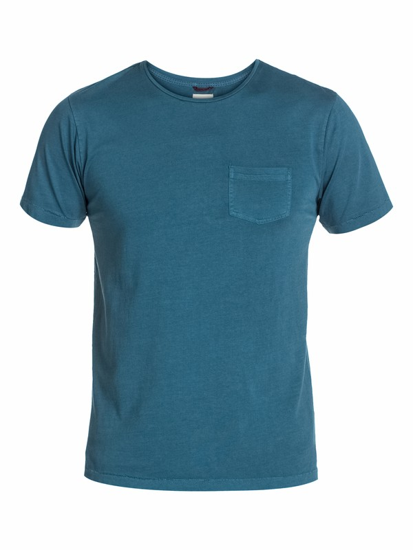 0 Country Slim Fit T-Shirt  UQYZT03037 Quiksilver