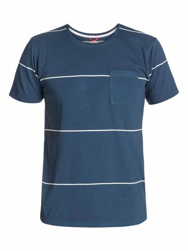 0 Thinline Modern Fit T-Shirt  UQYZT03086 Quiksilver