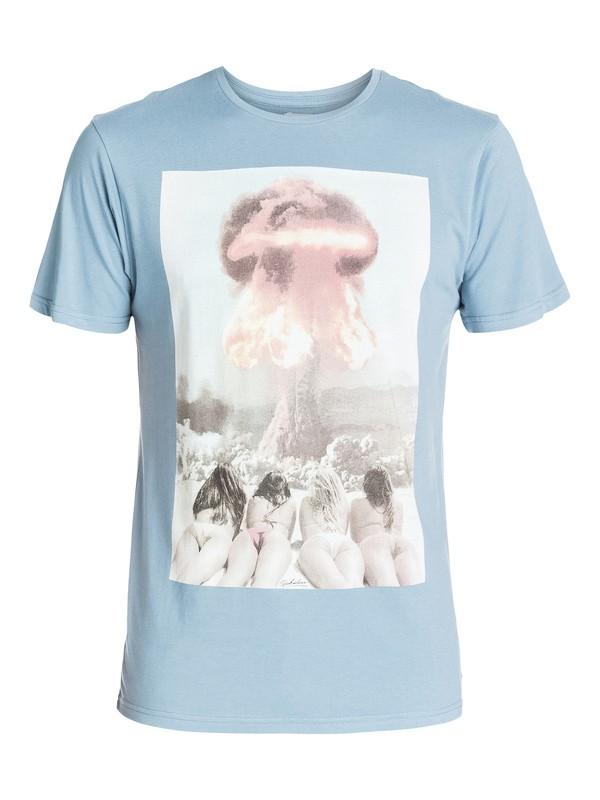 0 Blow T-Shirt  UQYZT03169 Quiksilver