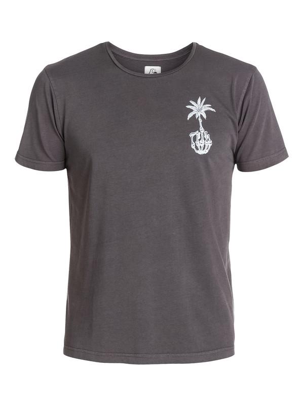 0 Good Karma T-Shirt  UQYZT03170 Quiksilver
