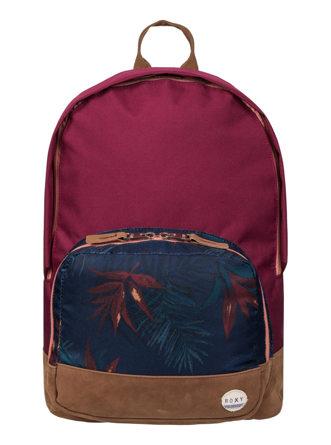 Pink Sky Backpack 2153040902 | Roxy