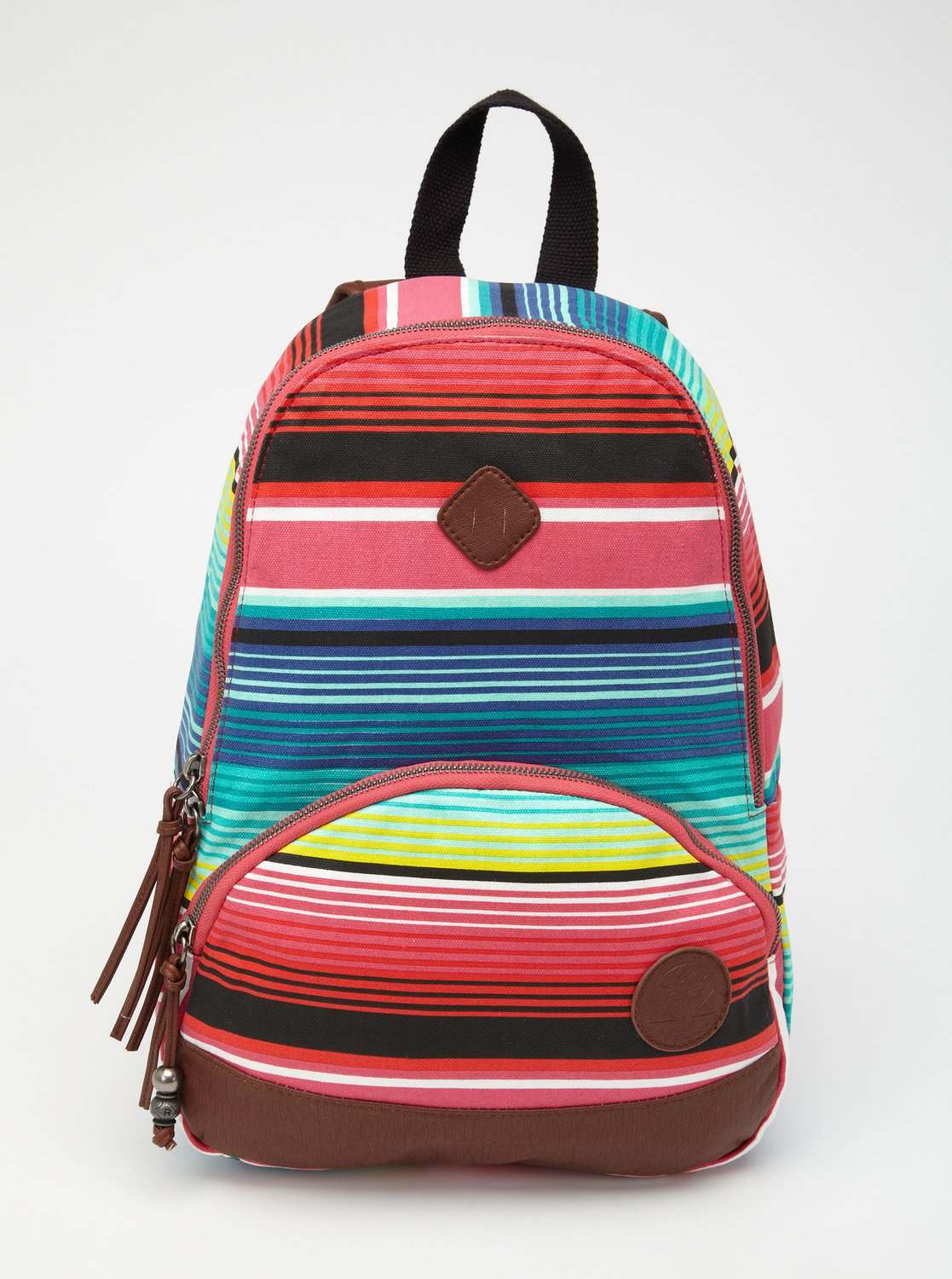 Wild Outdoors Mini Backpack 452O44 | Roxy