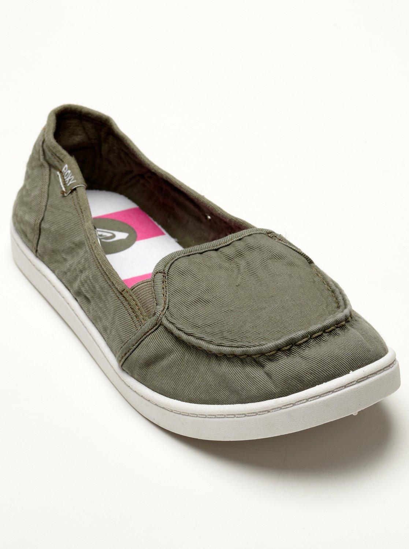 Roxy Shoes Lido Shoes 457N56 | Ro...