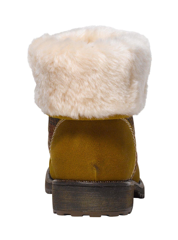 Girls 7-14 Tamarac Boots ARGB700017 | Roxy