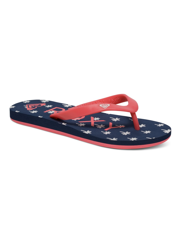 Здесь можно купить   Для девочек (7-14 лет) Tahiti Flip Flops Прочее