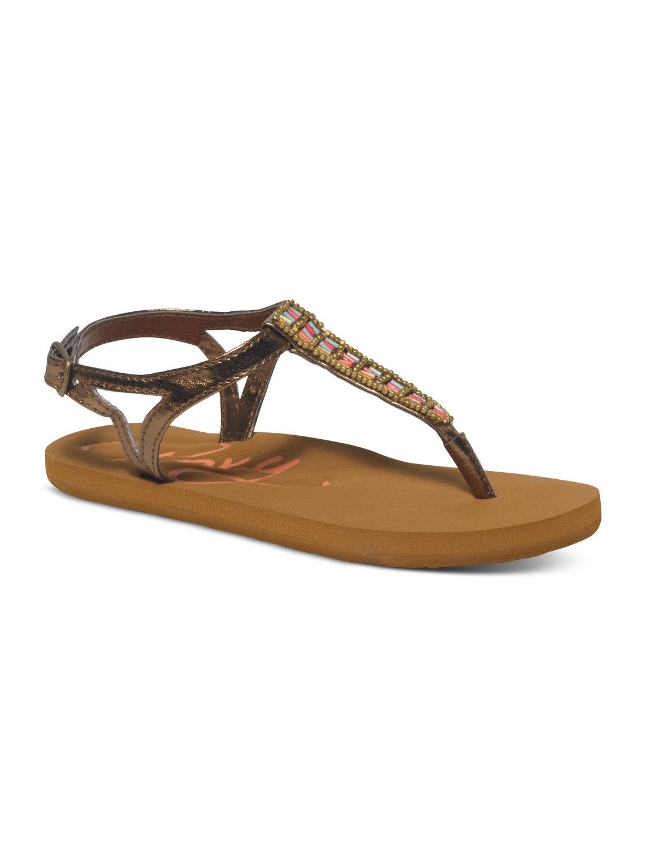 0 Girls 714 Xalapa Sandals ARGL100068 Roxy
